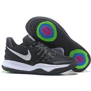 94904da7c9636a17 300x300 - Nike Kyrie4 Low 厄文4 綁帶 低幫 實戰 男子 籃球鞋 黑銀色 品質保證 新品❤️