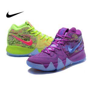 9a4e1deb776563faa1084ae40a654846 300x300 - Nike Kyrie 4 歐文4代 綠紫鴛鴦籃球鞋 運動 時尚 耐磨 舒適 男款-熱銷推薦❤️