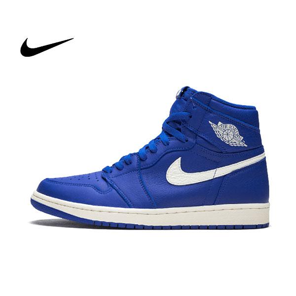 Air Jordan 1 High OG Royal Blue 喬丹1代 寶藍色 高筒 休閒運動鞋 熱銷推薦❤️