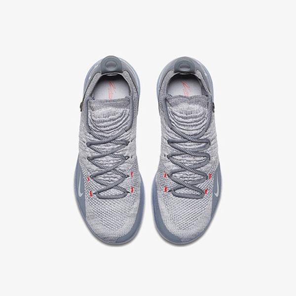 O1CN01wKxnw21xzSSi64pZv 2200624796514 - Nike Zoom KD11代 飛織 中幫 耐磨 籃球鞋 灰色 水晶底 男款 熱銷推薦❤️