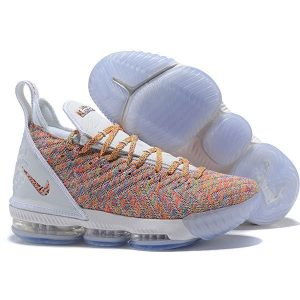 a079a0a107beac6d 300x300 - NIKE Lebron LBJ15 詹姆斯16代 男子 實戰 中筒籃球鞋 彩虹色 獨家發售❤️
