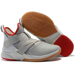 b11cb979bfddbc47 300x300 - LeBron Soldier XII 詹姆斯 戰士 12代 士兵 高筒籃球鞋 灰色 現貨限量 新品❤️