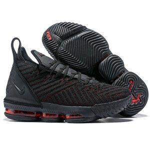ba0e3e4da30bf7bf 300x300 - Nike Lebron LBJ15 詹姆斯16代 男子 實戰 氣墊籃球鞋 黑紅色 耐磨 新款❤️