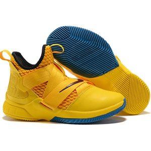 c317cc15fce9097c 300x300 - LeBron Soldier XII 詹姆斯 戰士 12代 士兵 籃球鞋 黃色 實戰 耐磨 熱銷推薦