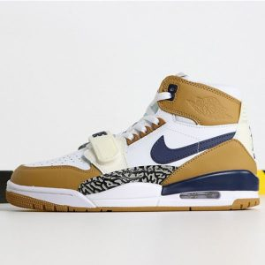 c6cee36bb88a67c4 300x300 - Don C x Jordan Legacy 312  AIR TRAINER 3  AQ4160-140 聯名三合壹白棕男款