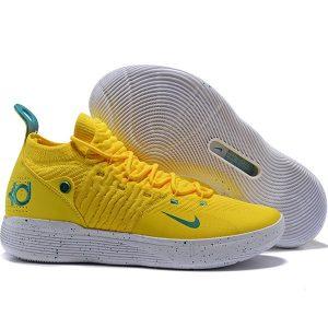 caa00a84a83d3057 300x300 - Nike Zoom KD11代 飛織 中幫 耐磨 籃球鞋 黃色 透氣 防滑 品質嚴選 新品❤️