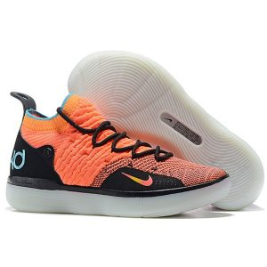 ce7a4405ad8816c6 300x300 - Nike Zoom KD11代 飛織 中幫 耐磨 籃球鞋 橘色 男款 水晶底 品質嚴選❤️