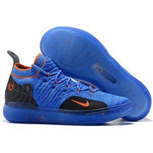 f87f10ccfadee319 300x300 - Nike Zoom KD11代 飛織 中幫 耐磨 籃球鞋 寶藍色 包裹性強 最高品質❤️