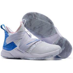 fef578e2cb0f0e93 300x300 - LeBron Soldier XII 詹姆斯 戰士 士兵12代 籃球鞋 白藍色 男款 最高品質❤️