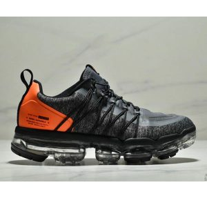 00049592f0c65f3e 300x300 - Nike Air Vapormax Flyknit 全掌大气垫减震慢跑鞋 男款 灰黑橘
