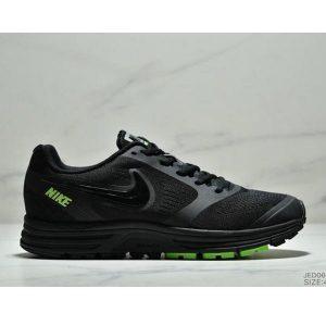 021bbc3b3515677e 300x300 - NIKE ZOOM VOMERO+8 登月編織飛線運動休閒鞋 男鞋 黑綠