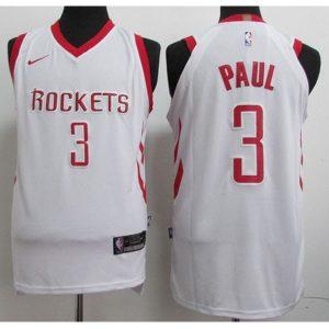 049e67265beaf4fc 300x300 - Nike NBA球衣 火箭  白色