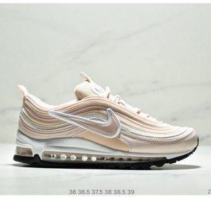 053ad7e64ba8204b 300x300 - Nike Air Max 97 大勾子彈復古全掌氣墊休閒運動鞋 女鞋 粉白