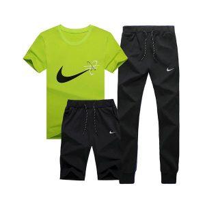 0719df8a554fe2cf 300x300 - NIKE 情侶款 跑步 健身服 運動 三件套裝