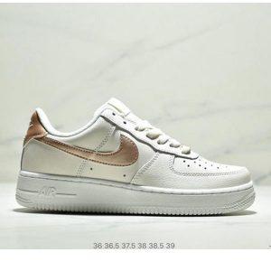 0794f810dc5f24fc 300x300 - Nike Air Force 1 AF1 空軍一號玫瑰金白粉小白板鞋 女鞋
