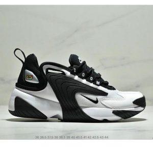 07ce28cb4a83767a 300x300 - NIKE ZOOM 2K男女運動鞋2019 新款復古潮流老爹鞋 運動跑步鞋 情侶款 黑白