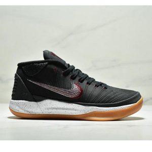 0977423956cacb8f 300x300 - NIKE KOBE AD EP科比實戰籃球鞋運動鞋 男款 黑白紅