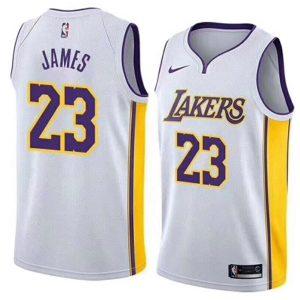 0a05f5b06acfa5e1 300x300 - Nike NBA球衣 湖人23白