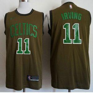 0a21b16f84cd9522 300x300 - Nike NBA球衣 凱爾特人11軍綠