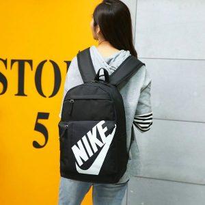 0a64f2743179d952 300x300 - Nike 雙肩包 男女情侶揹包 休閒運動包 學生書包NK-5381黑白