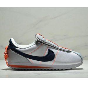 0bac6df42567e294 300x300 - Nike Cortez Kenny IV 110E2022聯名 全新阿甘一腳蹬設計 運動休閒慢跑鞋 男女鞋 白橘灰黑