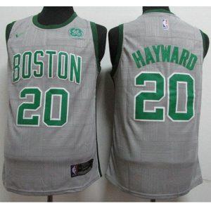 0c27088be3db0b90 300x300 - Nike NBA球衣 凱爾特人 20號 海沃德 灰色