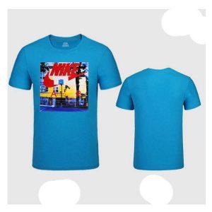 0d3559da5b61c42d 300x300 - NIKE 跑步 短袖t恤 情侶款 圓領 莫代爾棉 打底衫 修身 簡約 上衣服