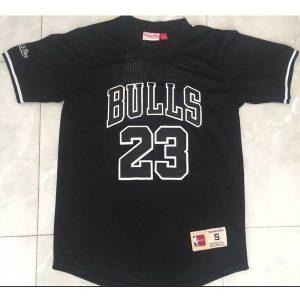 0db2e92fb3e79a59 300x300 - Nike NBA球衣 短袖公牛23黑