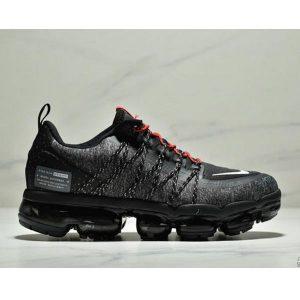0e3a85e114bbdedb 300x300 - Nike Air Vapormax Flyknit 全掌大气垫减震慢跑鞋 男款 黑白紅
