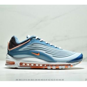 0eaee4369ffd95b0 300x300 - Nike Air Max99 SUPREME 大氣墊聯名緩震復古跑鞋 情侶款 湖藍橘
