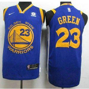 0ed378a9c4db07d9 300x300 - Nike NBA球衣 勇士新款 彩藍
