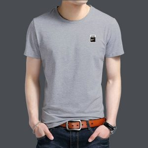 10d8471457a5babe 300x300 - NIKE 男裝 夏季 運動 休閒 舒適 透氣 圓領 短袖 T恤衫