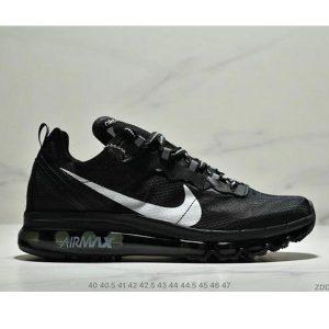 14556cdcadb78132 300x300 - Nike React Element 87全新演繹注入Max 2019 氣墊 男款 黑白