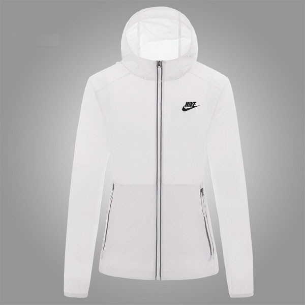 Nike 女夏季面板衣超薄透氣男士防晒服外套戶外釣魚面板風衣