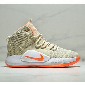 1540ac15cb8db3f4 300x300 - Nike Hyperdunk X EP 籃球鞋戰靴 防滑耐磨運動鞋 網面編織透氣慢跑鞋 男鞋 米橘黃白