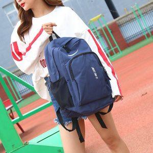 15c852411f4ec400 300x300 - Nike Just Do It 雙肩包 學生書包 休閒揹包 NK-0090 藍色