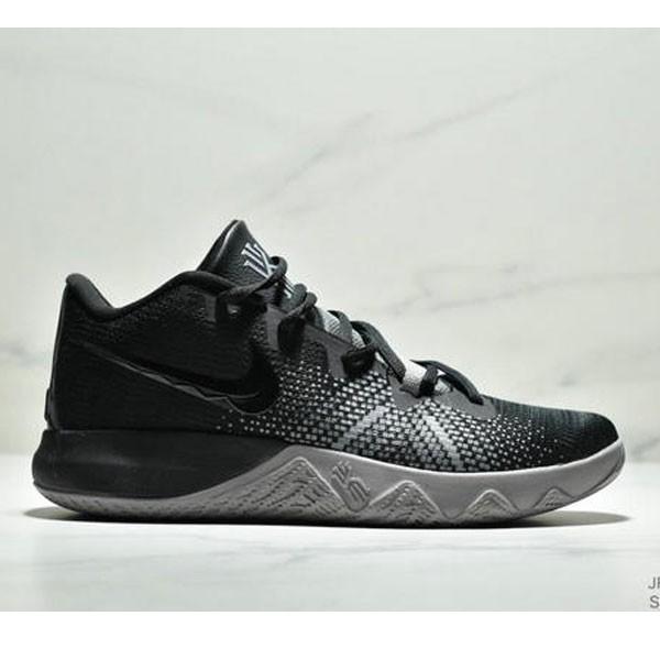 Nike KYRIE FLYTRAP II EP男子籃球鞋 戰靴 男款 黑灰
