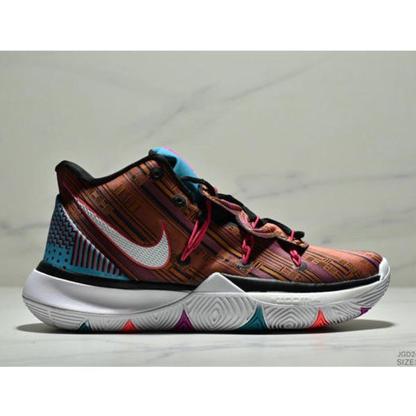 Nike Kyrie 5 Bhm 54S3211 歐文5室內實戰休閒運動籃球鞋 男款 如圖