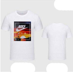 187bf698de6622d7 300x300 - NIKE 跑步 短袖t恤 情侶款 圓領 莫代爾棉 打底衫 修身 簡約 上衣服