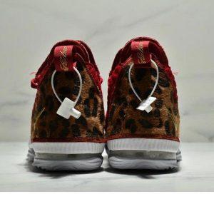 194fd6302bf01458 300x300 - Nike Lebron XVI 勒布朗 詹姆斯16代籃球戰靴 男款 紅金