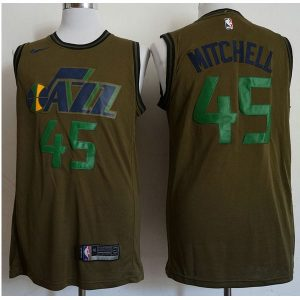 1ab7b9b72d9a1f19 300x300 - Nike NBA球衣 爵士45軍綠