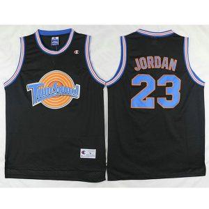 1acd4f5a6d2aeba1 300x300 - Nike NBA球衣 電影版喬登 黑色