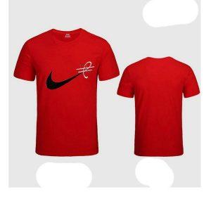 1c9fb4f05880c753 300x300 - NIKE 跑步 短袖t恤 情侶款 圓領 莫代爾棉 打底衫 修身 簡約 上衣服