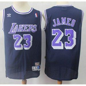 1db58e1ffc4a7b6e 300x300 - Nike NBA球衣 湖人23分裂版  藍色