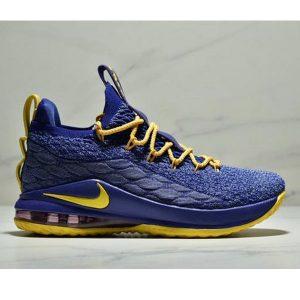 1ea4a18b0f30d889 300x300 - NIKE LEBRON XV LOW EP 詹姆斯15代 魚鱗片氣墊籃球鞋 男款 寶藍黃