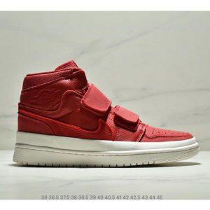 213934d4afb5e0f1 300x300 - NIKE Air Jordan 1 Retro Hi Double Strap 一代 雙魔術貼 無鞋帶 高幫 籃球鞋 男女款