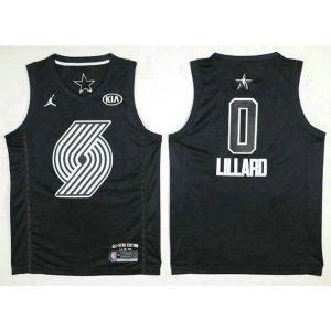 23e71be53120622f 300x300 - Nike NBA球衣 全明星 黑色