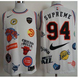 244de486a2d8dd07 300x300 - Nike NBA球衣 聯名版白色