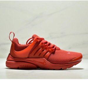 249cf618016c68f6 300x300 - NIKE Presto Flyknit 魚骨 編織 情侶款 紅色