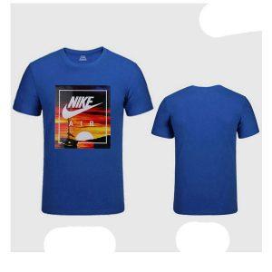 25f4215669a975e4 300x300 - NIKE 跑步 短袖t恤 情侶款 圓領 莫代爾棉 打底衫 修身 簡約 上衣服